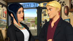 Paris in the Spring – Broken Sword 5: The Serpent's Curse (Part 1) PC Review