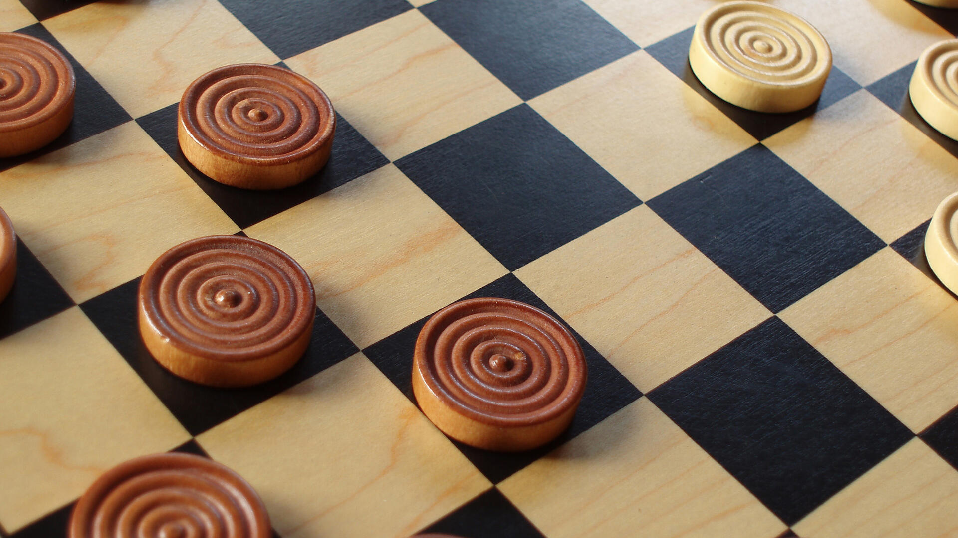 Tada! The 20-Year Crusade to Solve Checkers