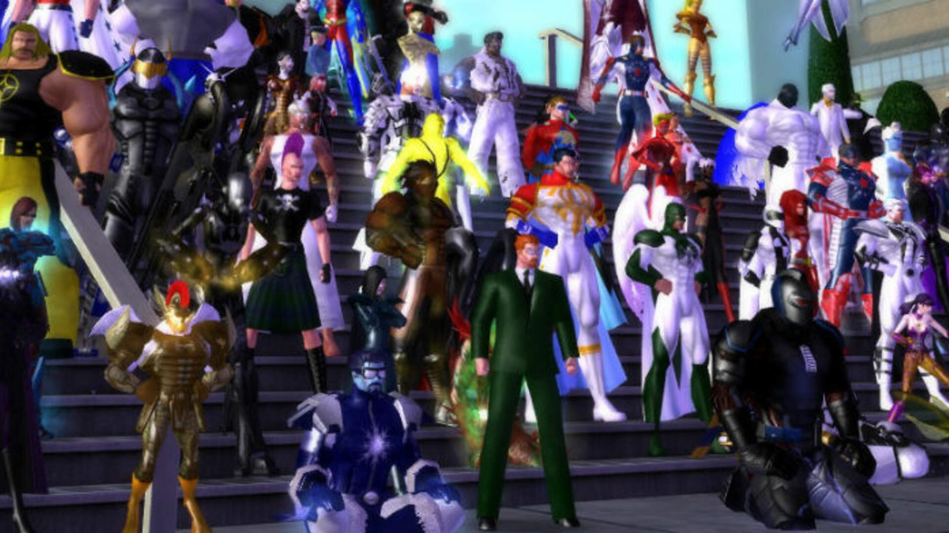 End of an Age: The Unfortunate Side Effect of Online Games