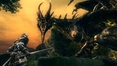 Dark Souls 2 Guide: Pass Through the Dragon Aerie to Reach the Dragon Shrine