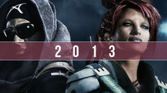2013 In Review: Defiance is the Best Shooter MMO with a TV Show Tie-In This Year