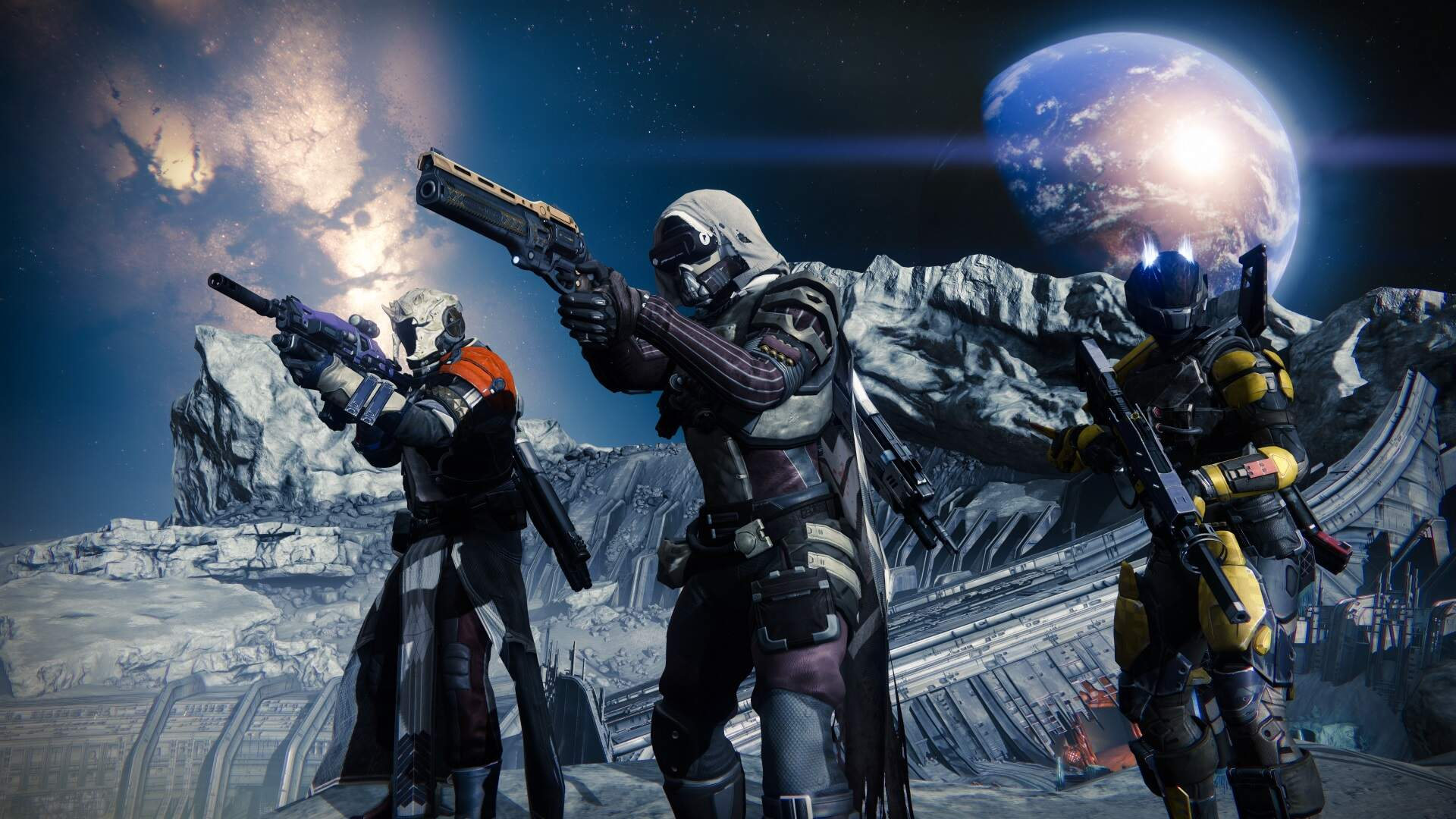 "Bungie's Former Exec on Activision Deal: ""It Was Bad From the Start"""