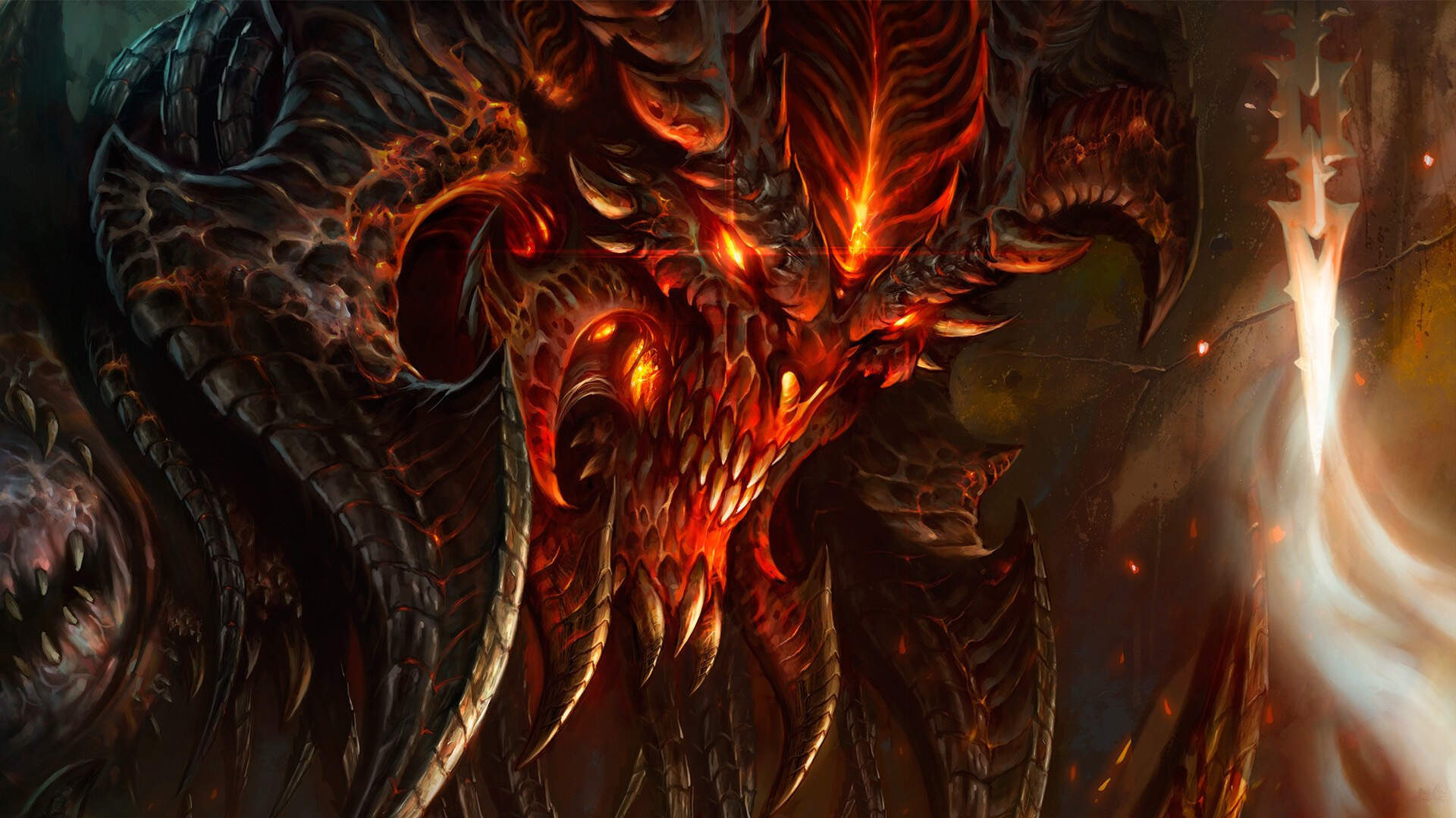 Diablo 4 Reportedly Began Life as Dark Souls-Like Action RPG