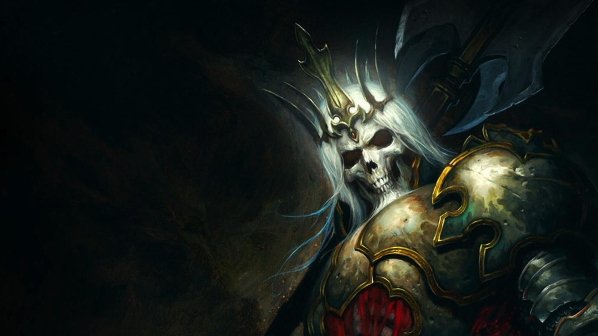Blizzard Has Multiple Diablo Projects In-Development, Not All of Them Will Be at Blizzcon