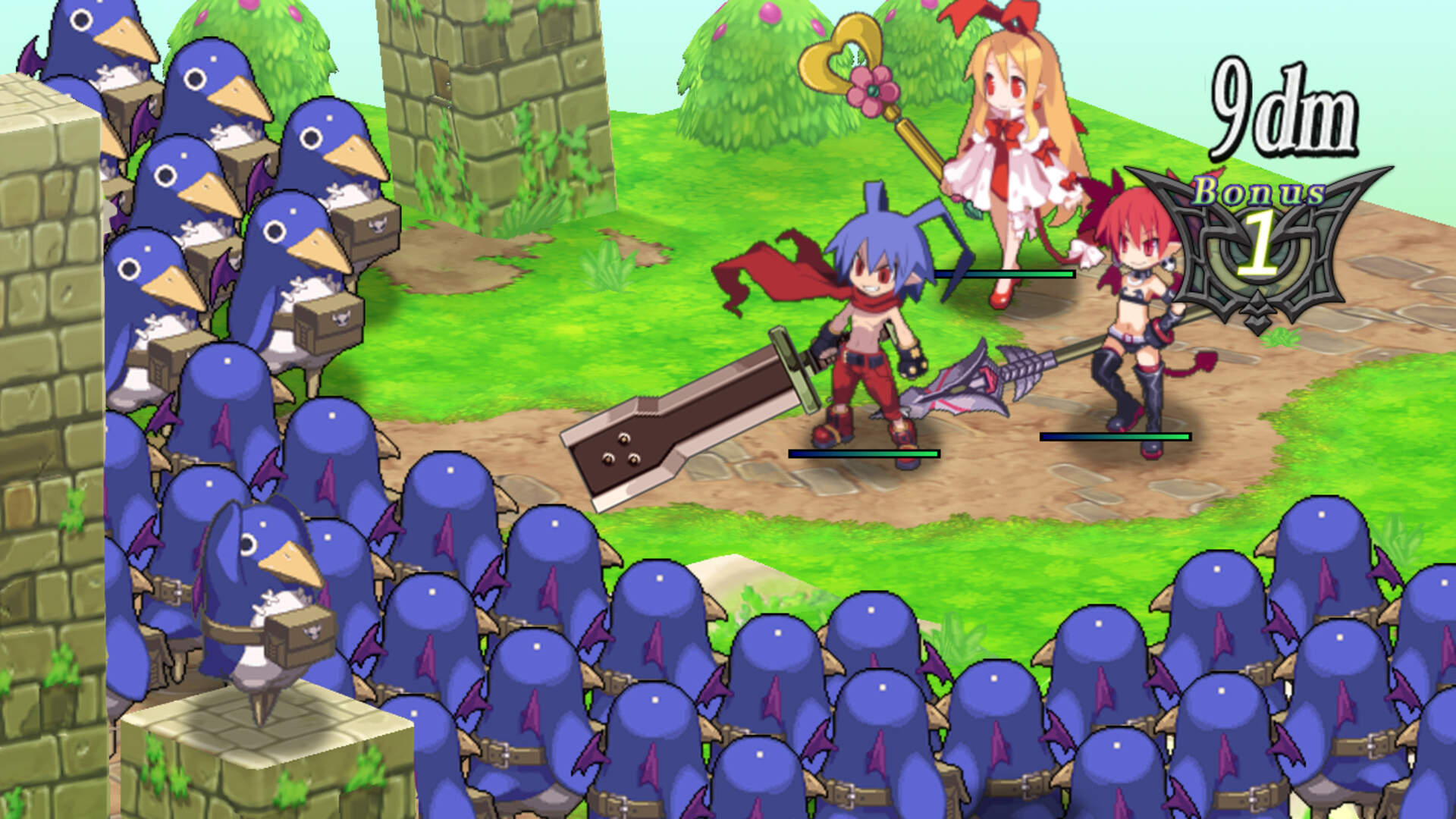 """Disgaea 5 Will """"Appeal to a Broader Audience"""""""
