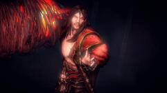 Castlevania: Lords of Shadow 2's Bad Moon Rising