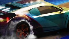 Ridge Racer Goes Free-to-Play in Driftopia