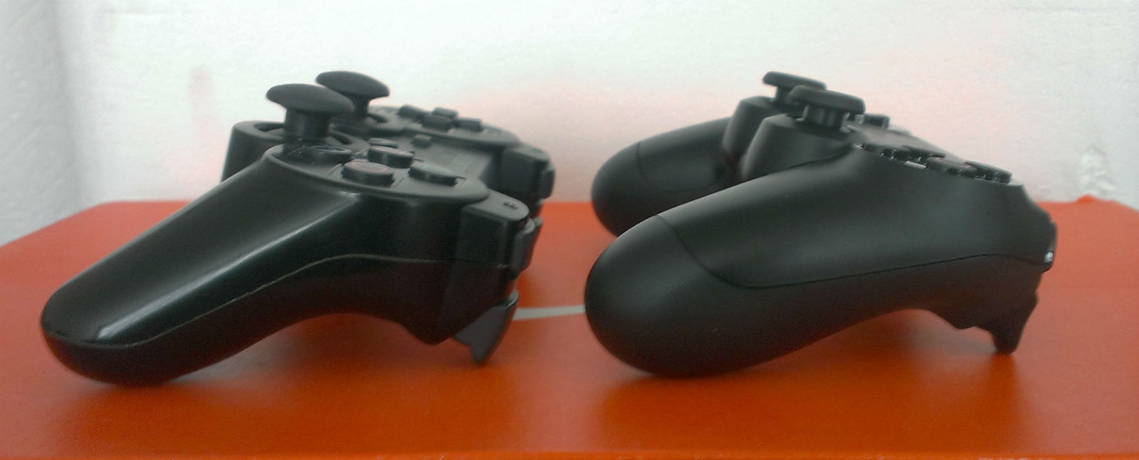 how to charge dualshock 3 on pc