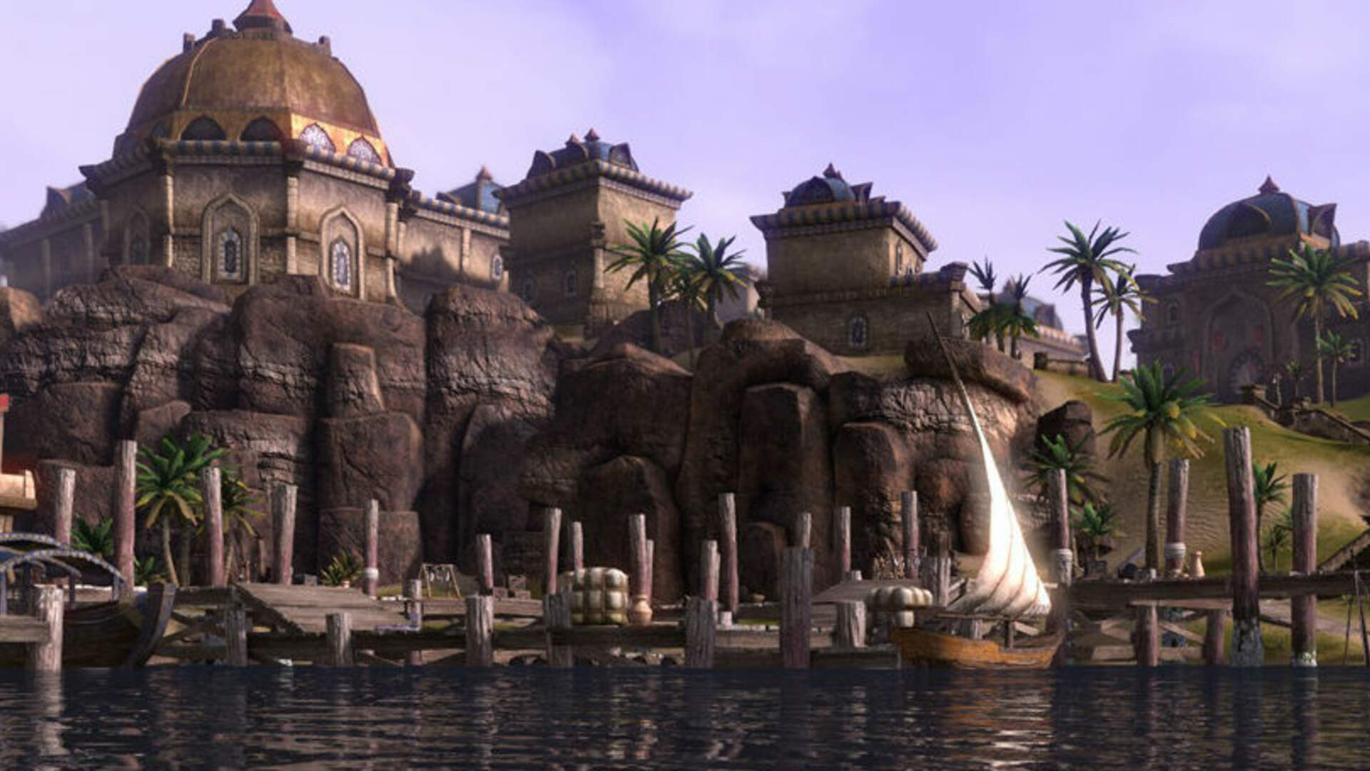 Elder Scrolls Online Dev Doesn't Want You to Pay Two Subscription Fees