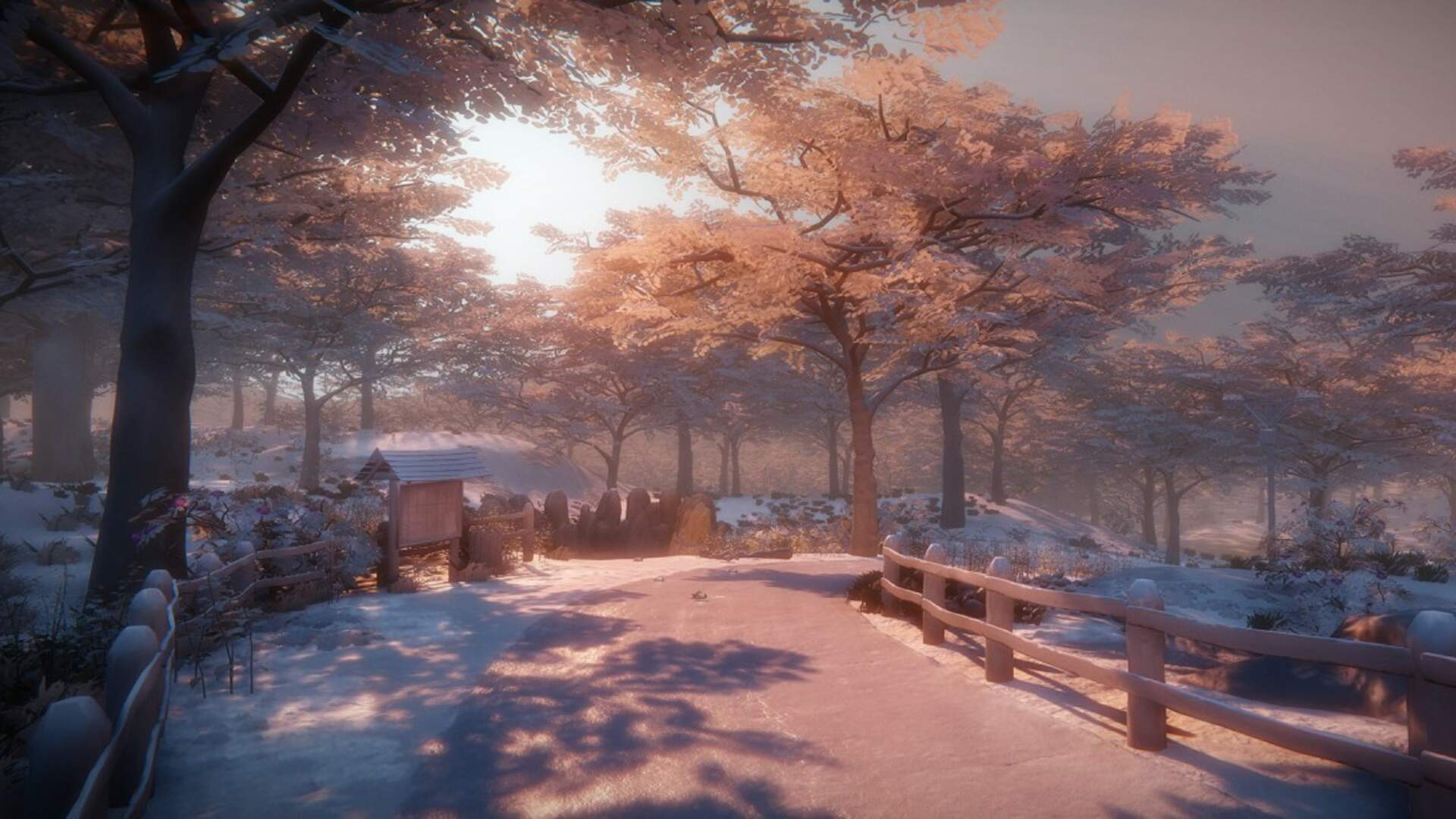 Everybody's Gone to the Rapture: A Cozy Catastrophe
