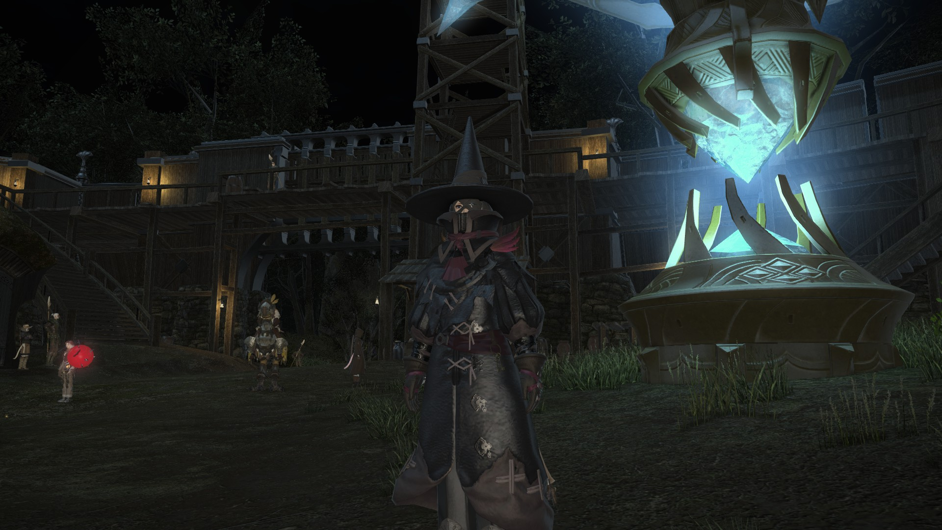 How Final Fantasy Xiv Cost Me A Good Night S Sleep Usgamer