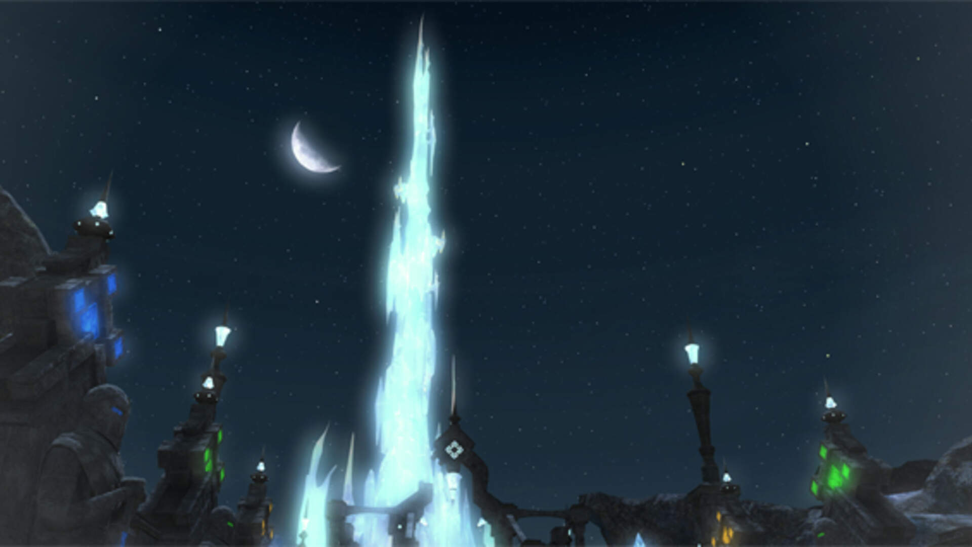Final Fantasy XIV Guide: Surviving the Crystal Tower