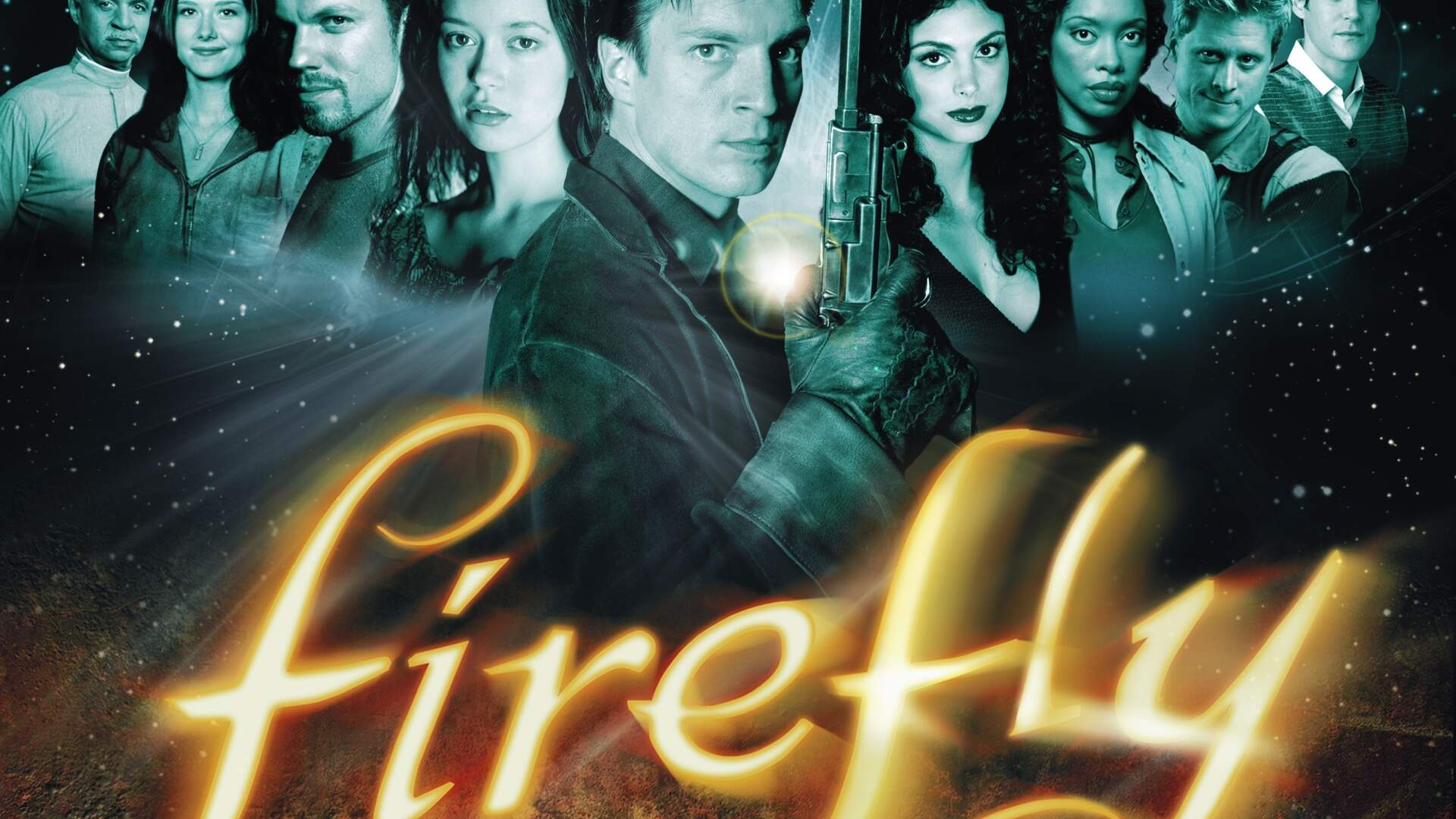 Firefly is Coming Back