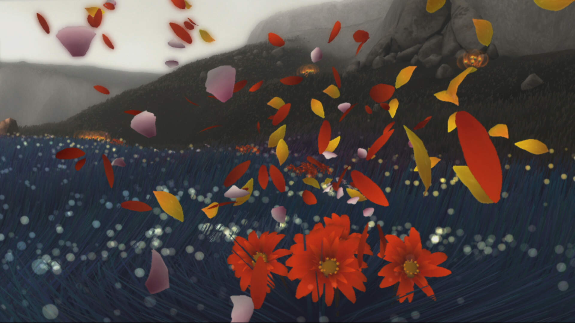 Flower PS4 Review: Turn On, Tune In, Chill Out
