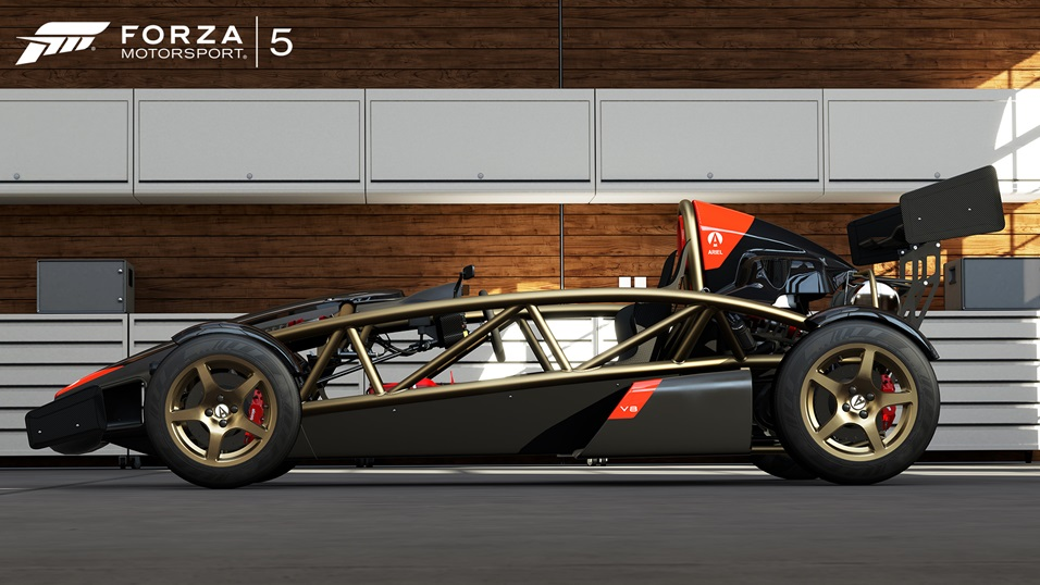 Forza 5 Driving Guide Assists Walkthrough Achievements And Car