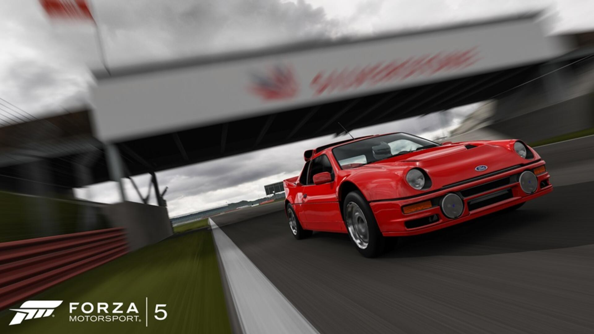Forza 5 Driving Guide, Assists Walkthrough, Achievements and Car