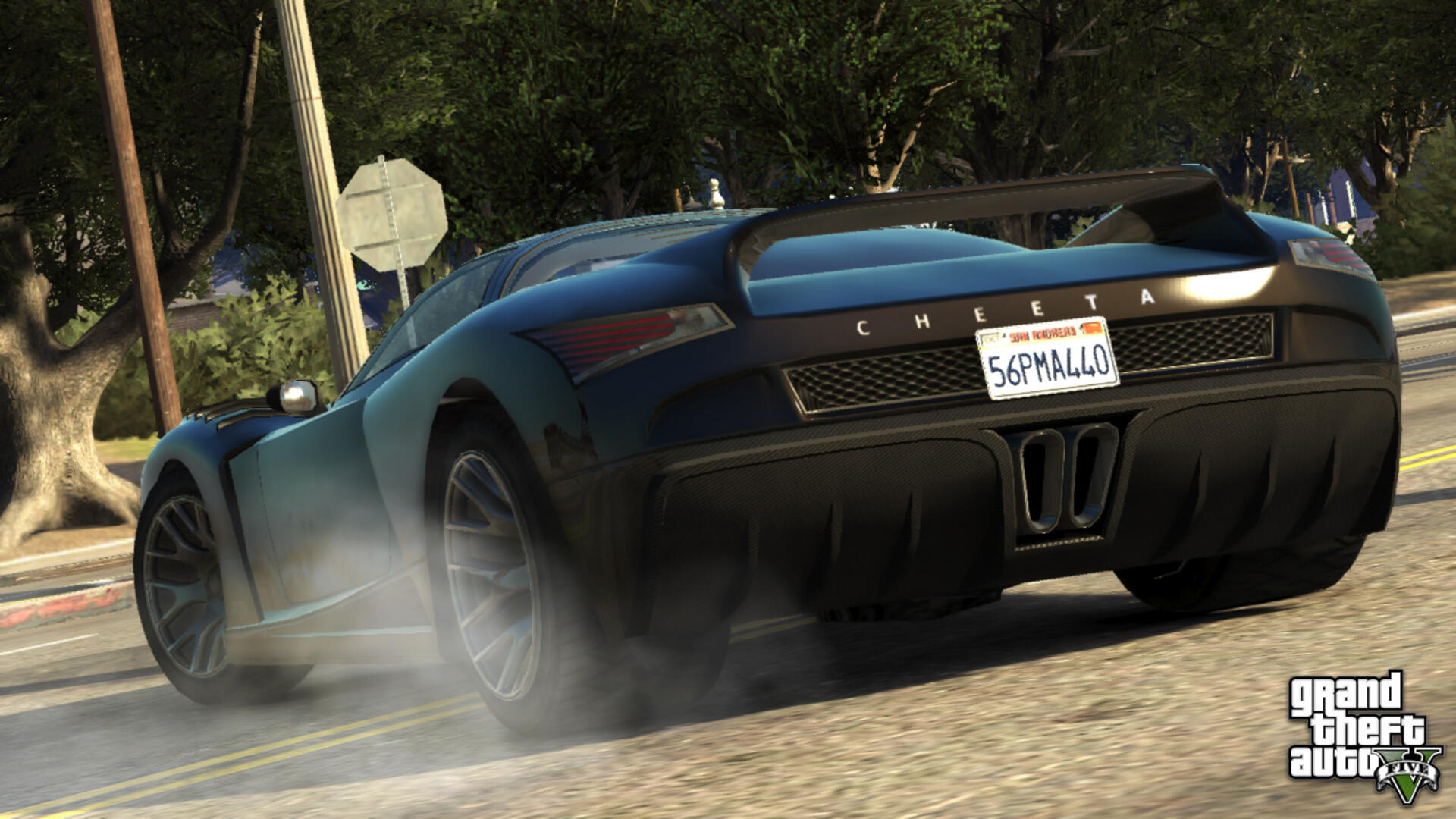 GTA Online: How to Win Street Races, Rally Racing Tips, Best