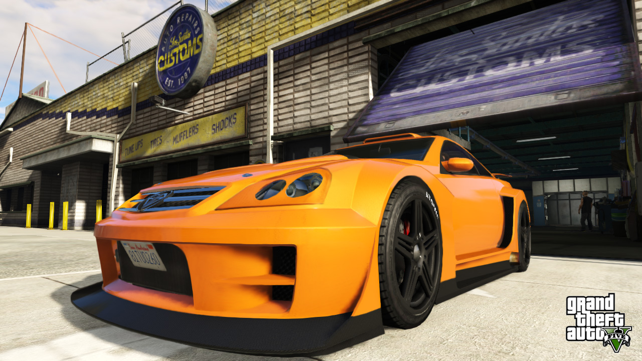Gta Online How To Win Street Races Rally Racing Tips Best Cars