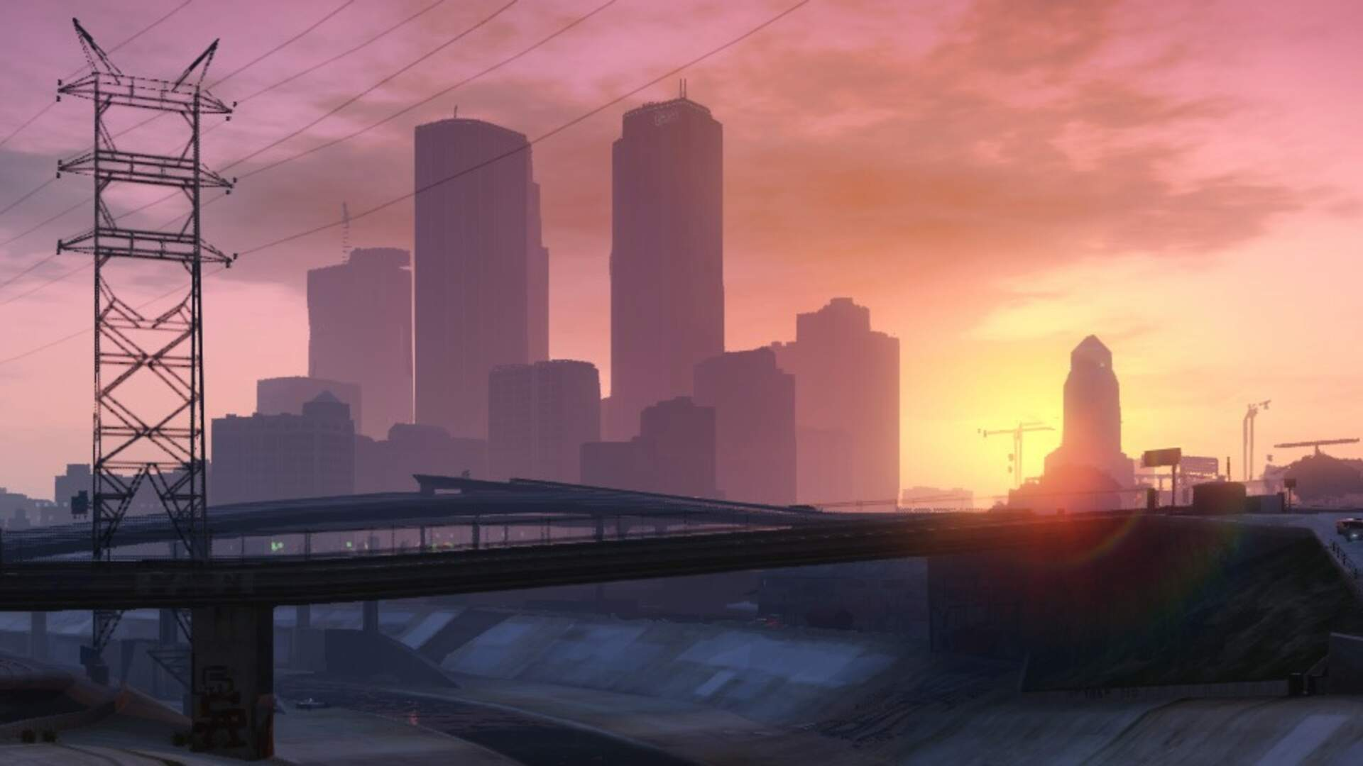 Grand Theft Auto and the Fine Art of Hyperbole