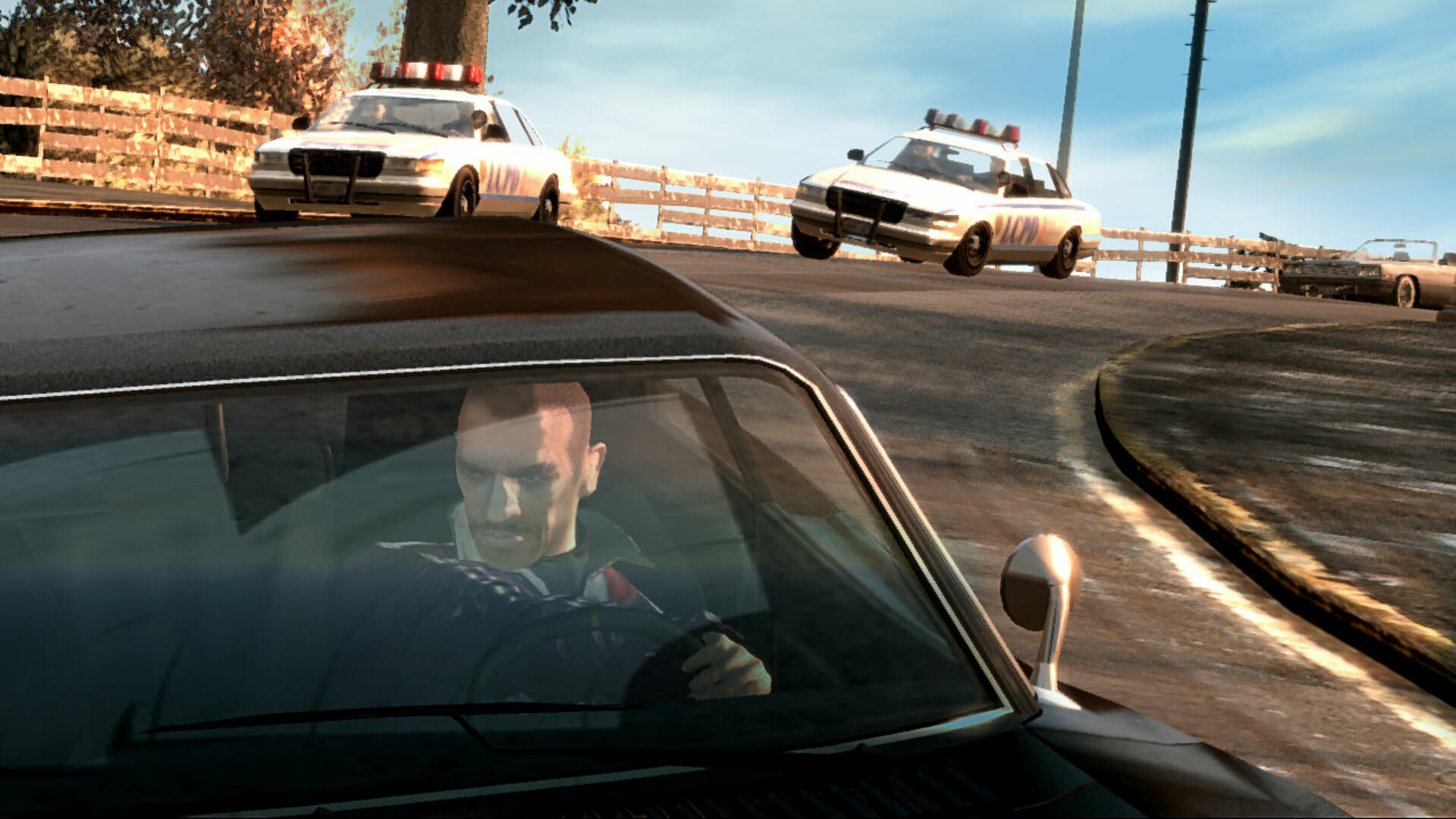 How GTAIV Changed the Way We Look at Games