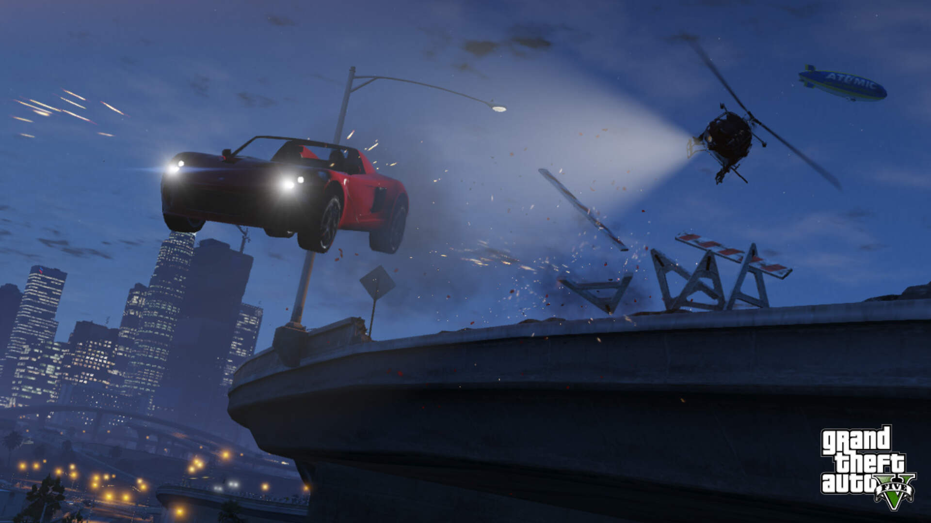 GTA V Makes Me Want PS4 and Xbox One Right Now