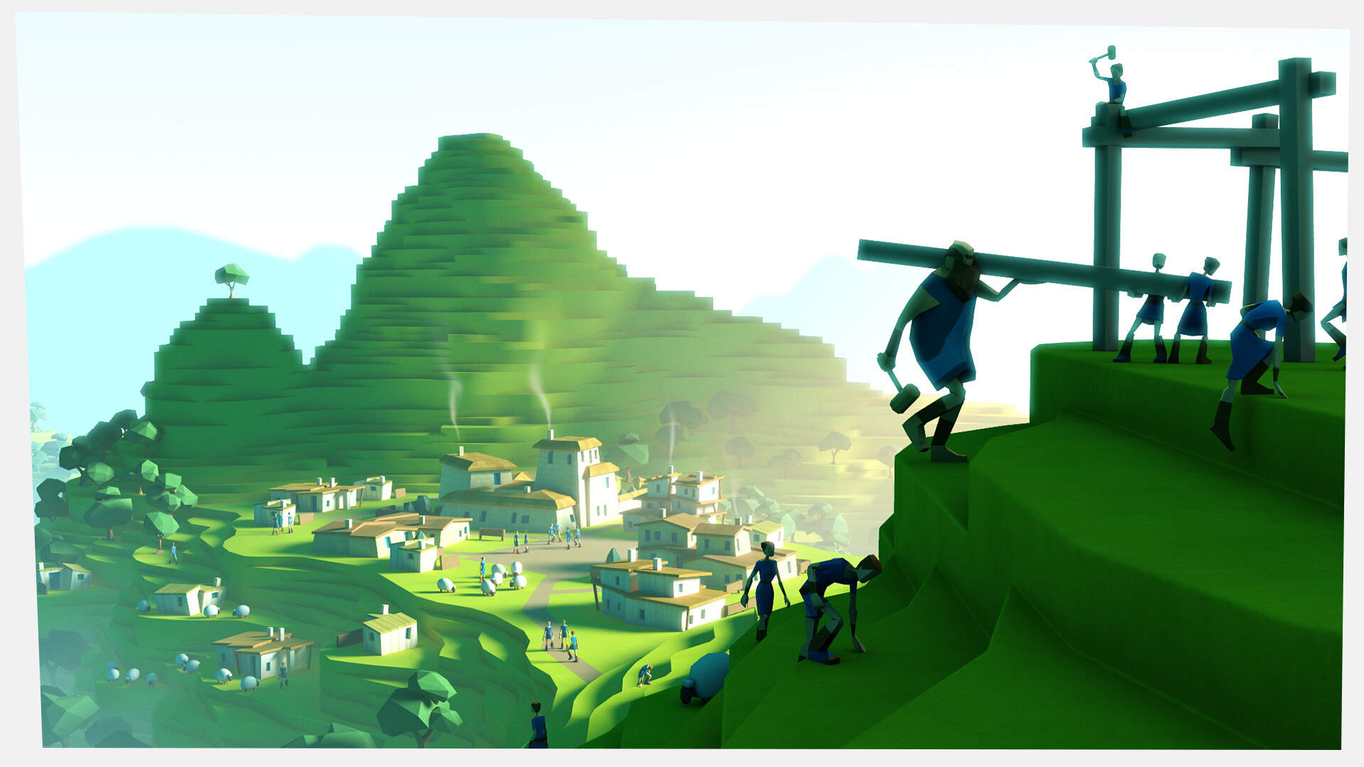 Peter Molyneux and the Godus Delusion