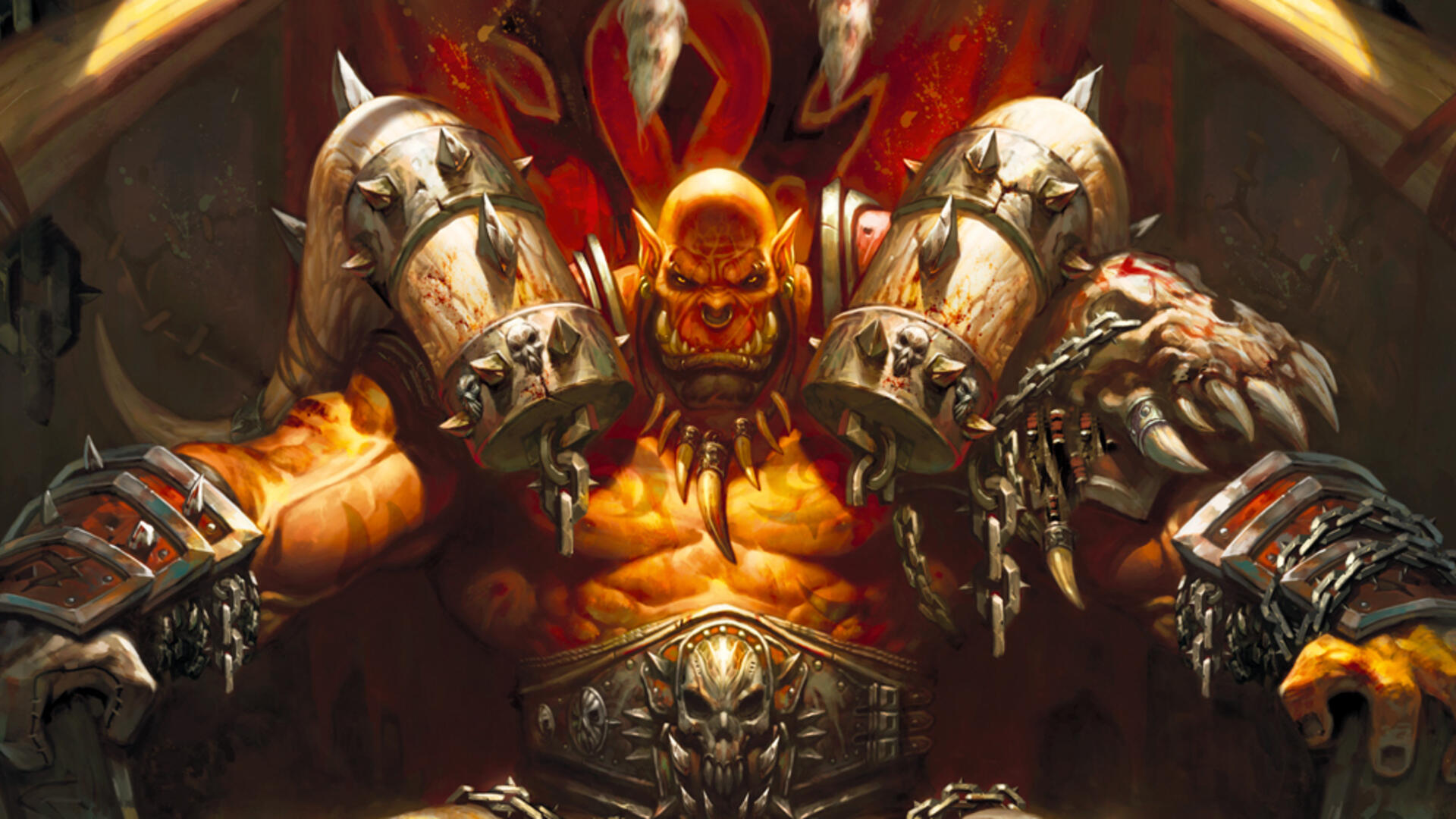 Hearthstone Open Beta Delayed Until January