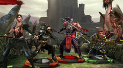 Heroes of Dragon Age Brings Series to Mobile