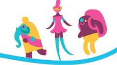 TGS: Hohokum: The Artsiest Game on PS4?