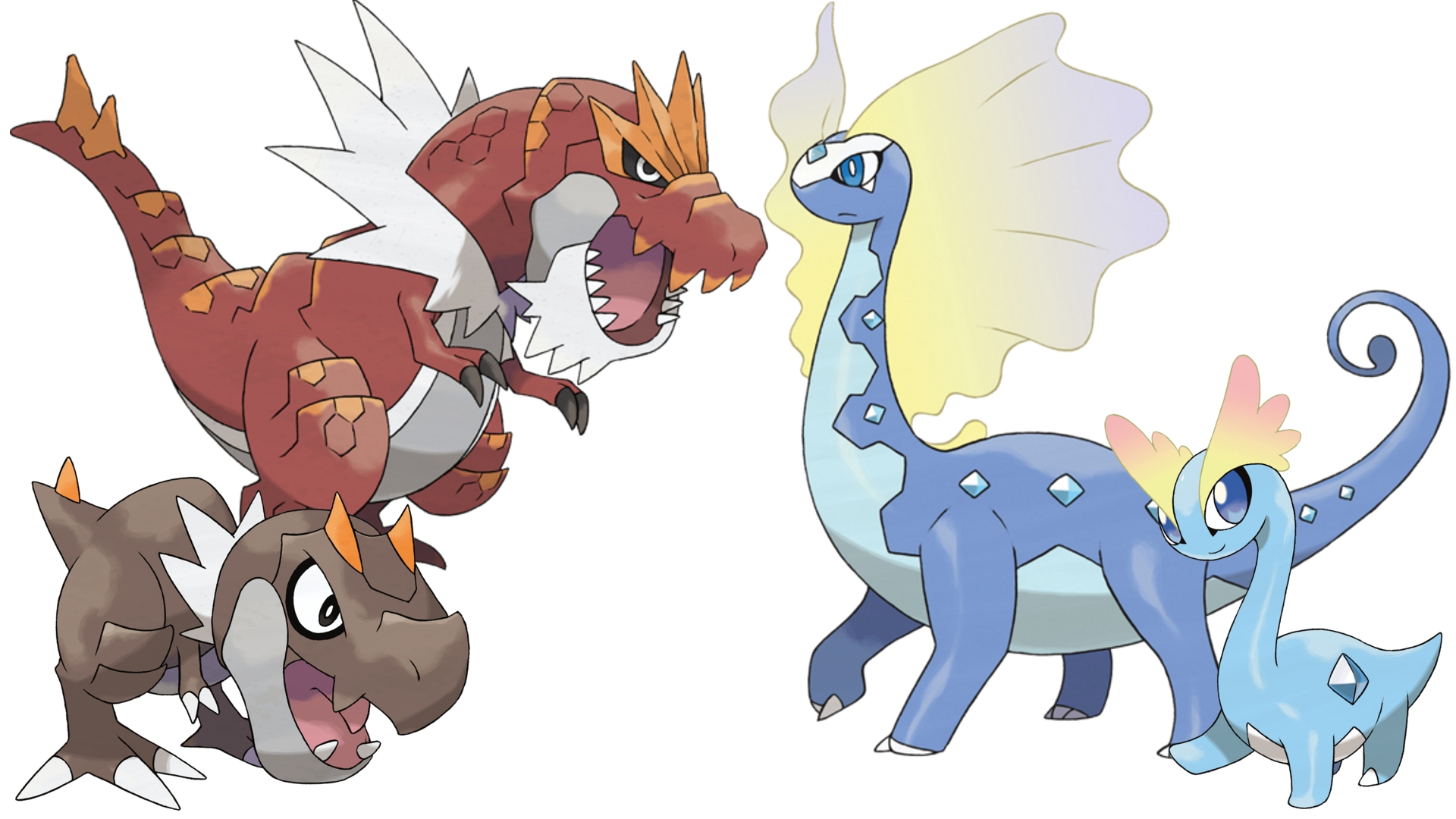 Pokemon x and y guide best starters strategies what to - Pokemon y mega evolution ...