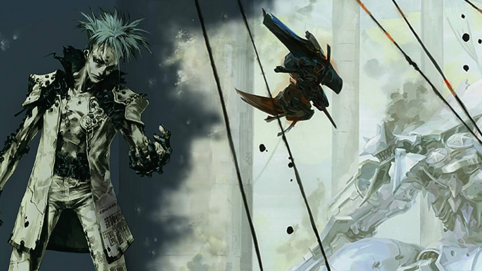 Ikaruga and 36 Others Make it Through Greenlight