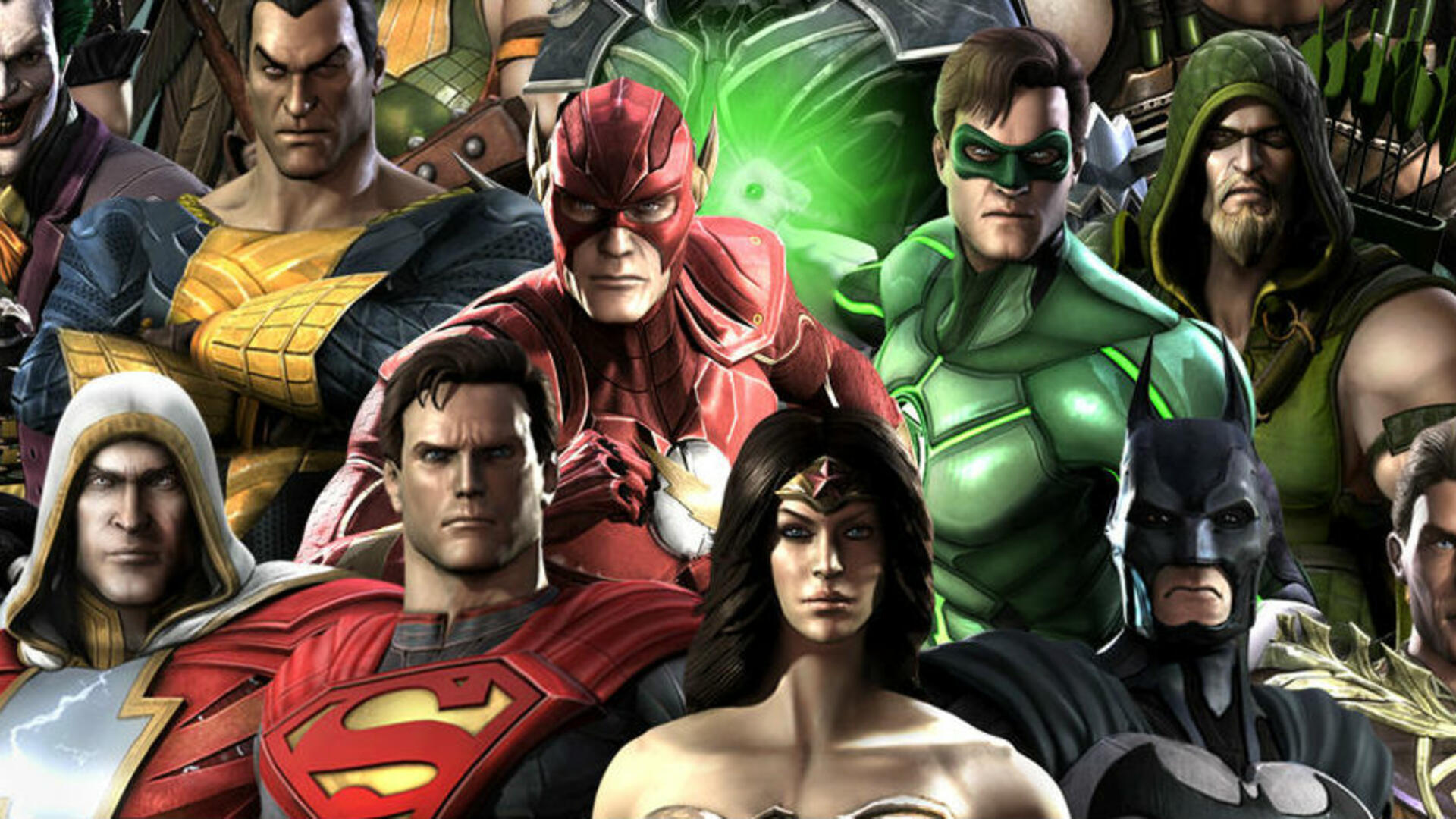Injustice Ultimate Edition Review: The Highs and Lows of PS4 and Vita