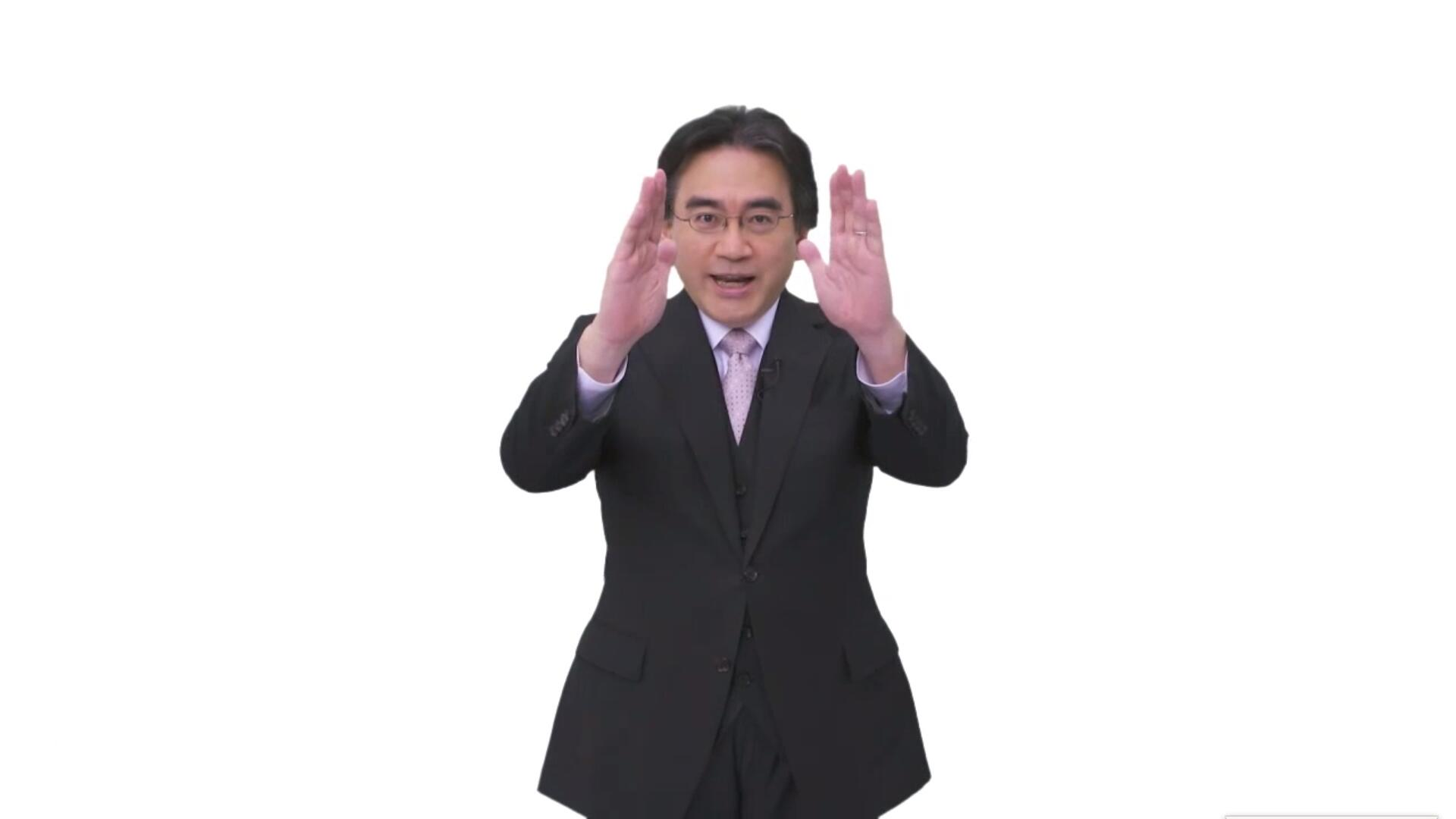 A Fan Is Translating A Previously Japan-Only Iwata Asks With The Crystal Bearers Producer