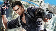 Looking for Porkface: A Just Cause 2 Multiplayer Adventure