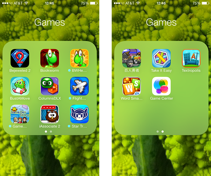 50 iPhone and iPad Games We Just Can't Delete | USgamer