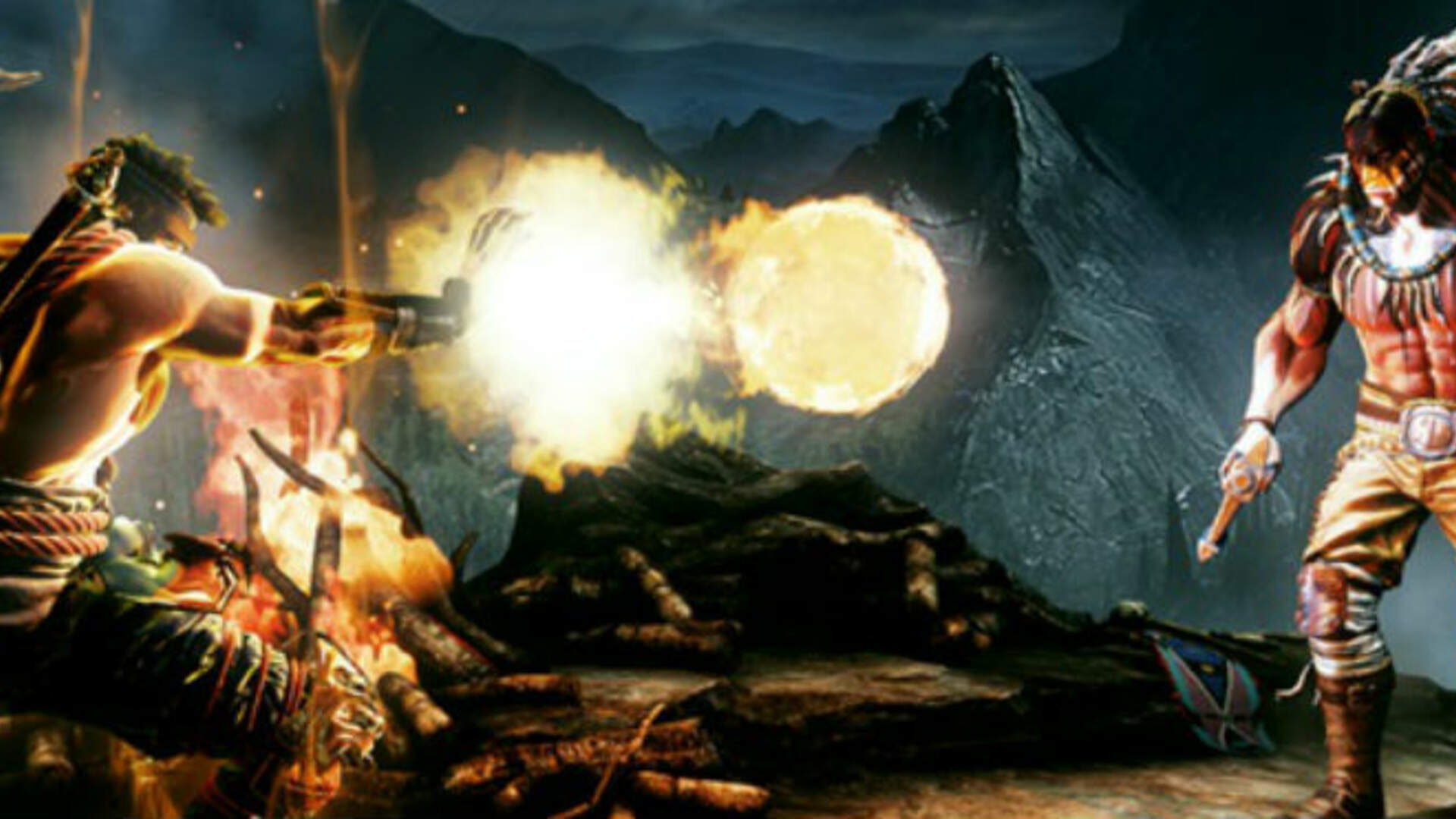 Killer Instinct and the Price of Free-to-Play Fighters