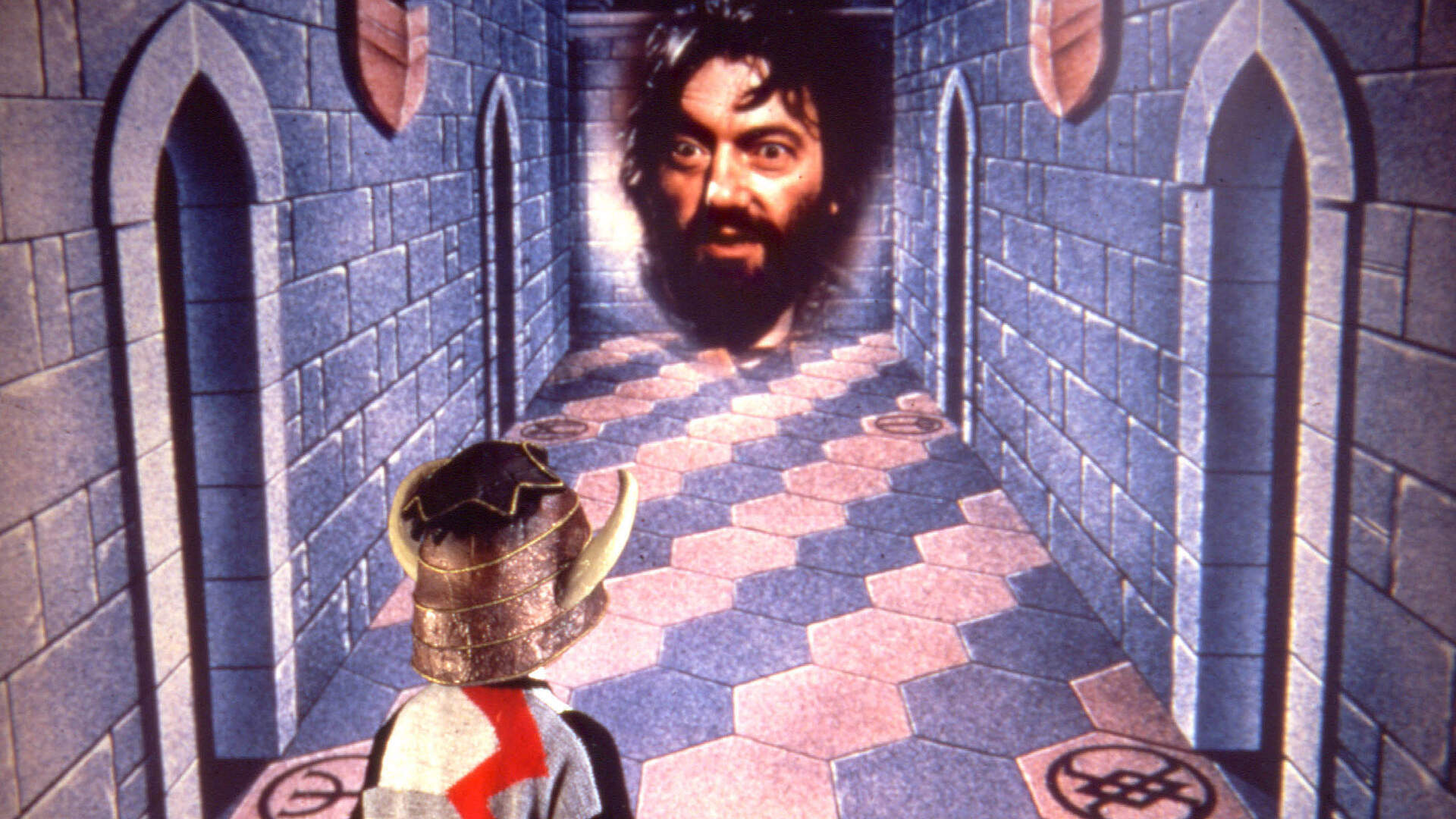 British Kids' RPG TV Show Knightmare to Revive on YouTube