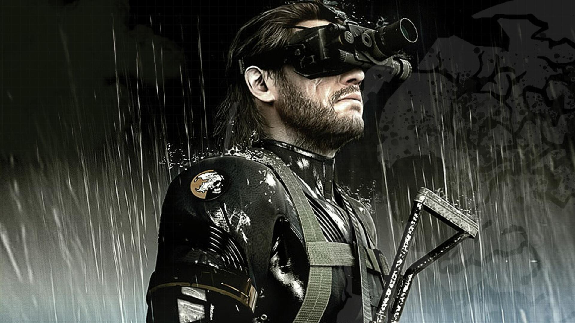 Ground Zeroes Gets a Price Drop, Companion App and Content for