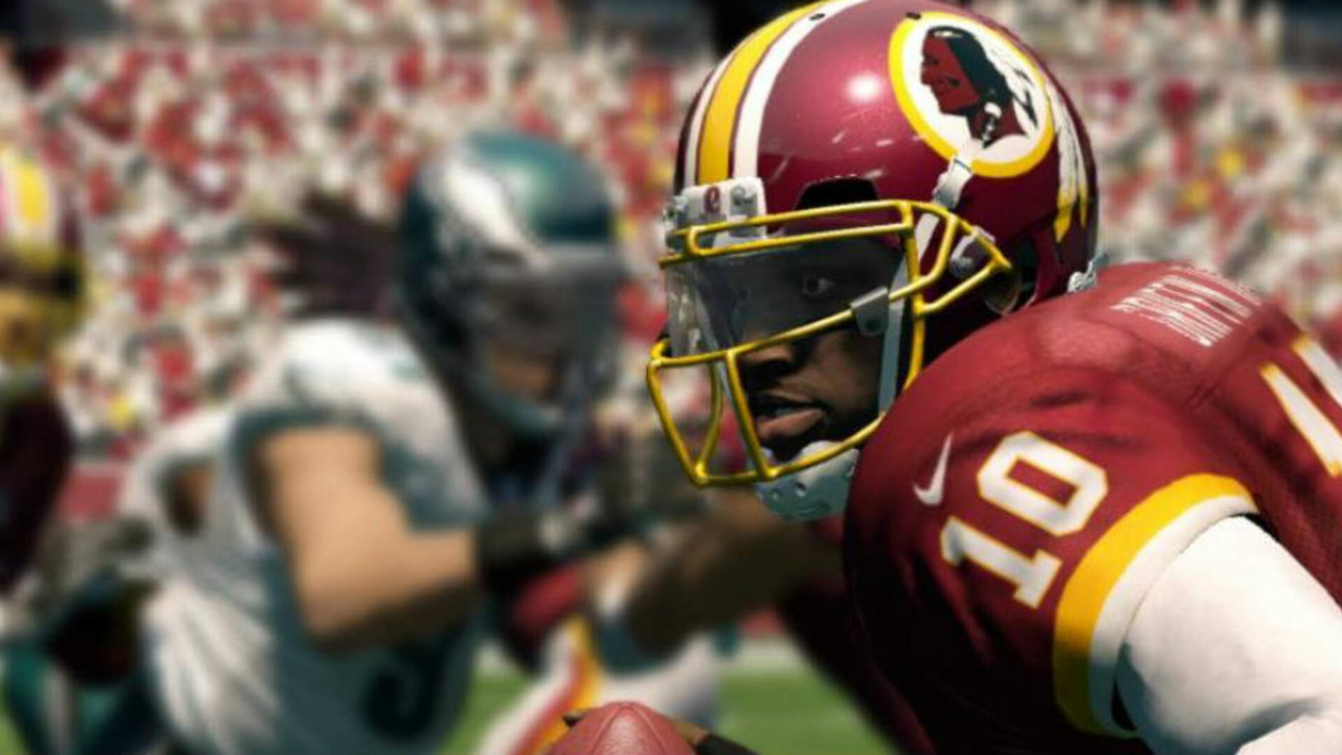 Madden NFL 25 PS4 Review: Next-Gen Is In the Play, Not the Graphics