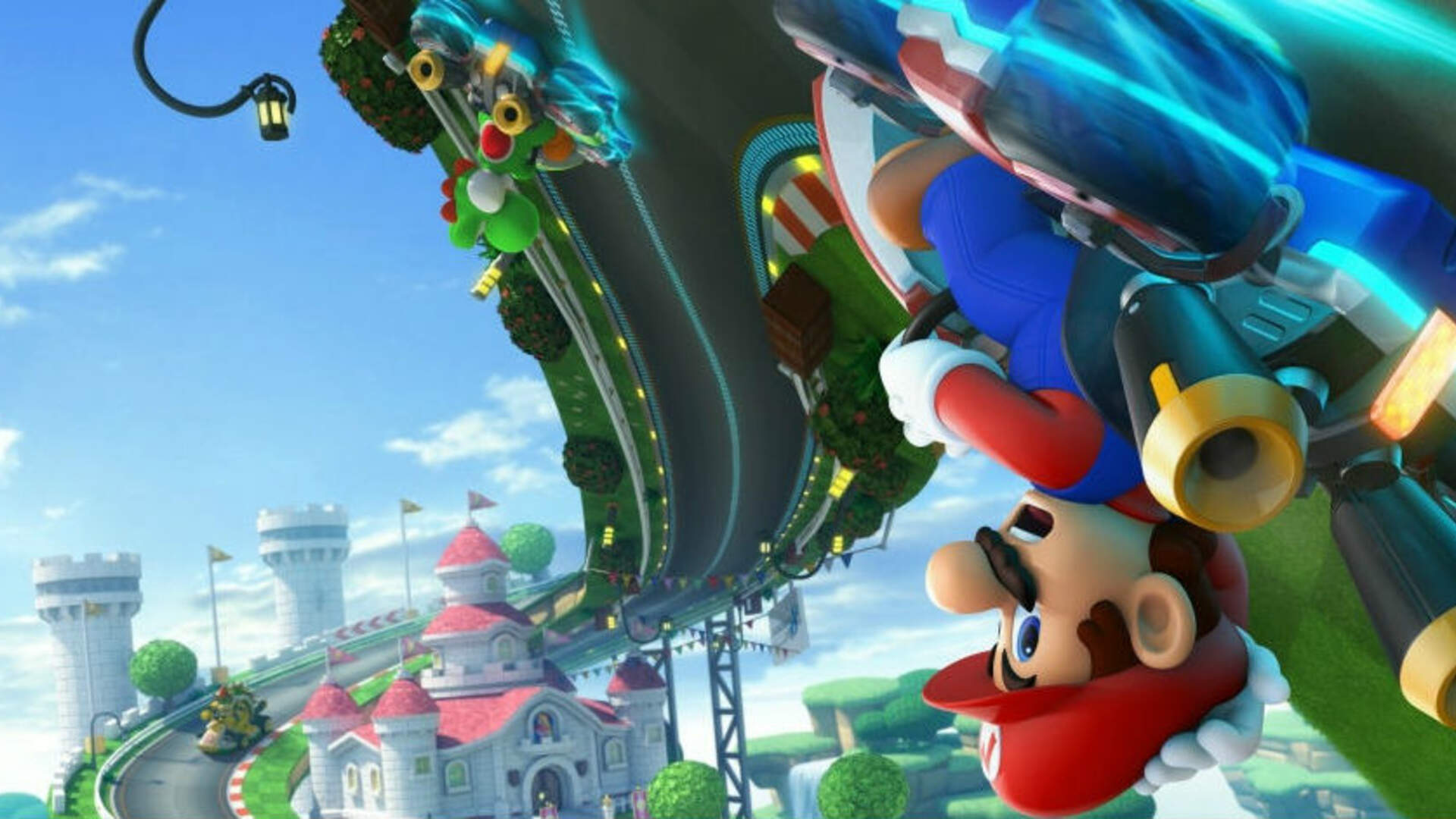 Nintendo Direct Round-Up: Little Mac, Mario Kart and More