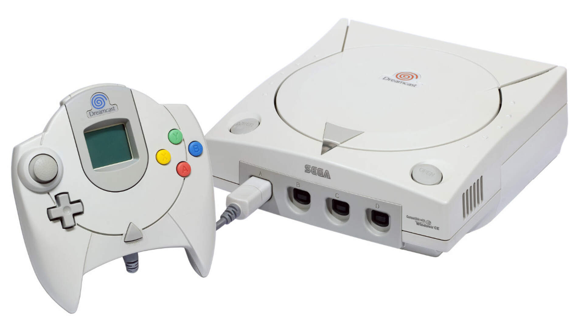 Why I Ignored the Dreamcast 20 Years Ago