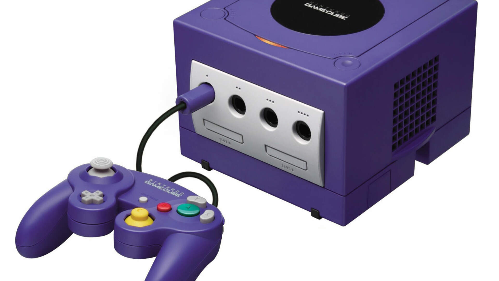 What's Your Favorite Console Boot-Up Sequence?