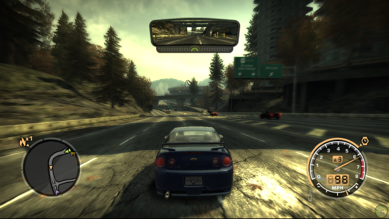 Need for Speed Most Wanted V 1 3 Game-Trainer Editor Teleporter