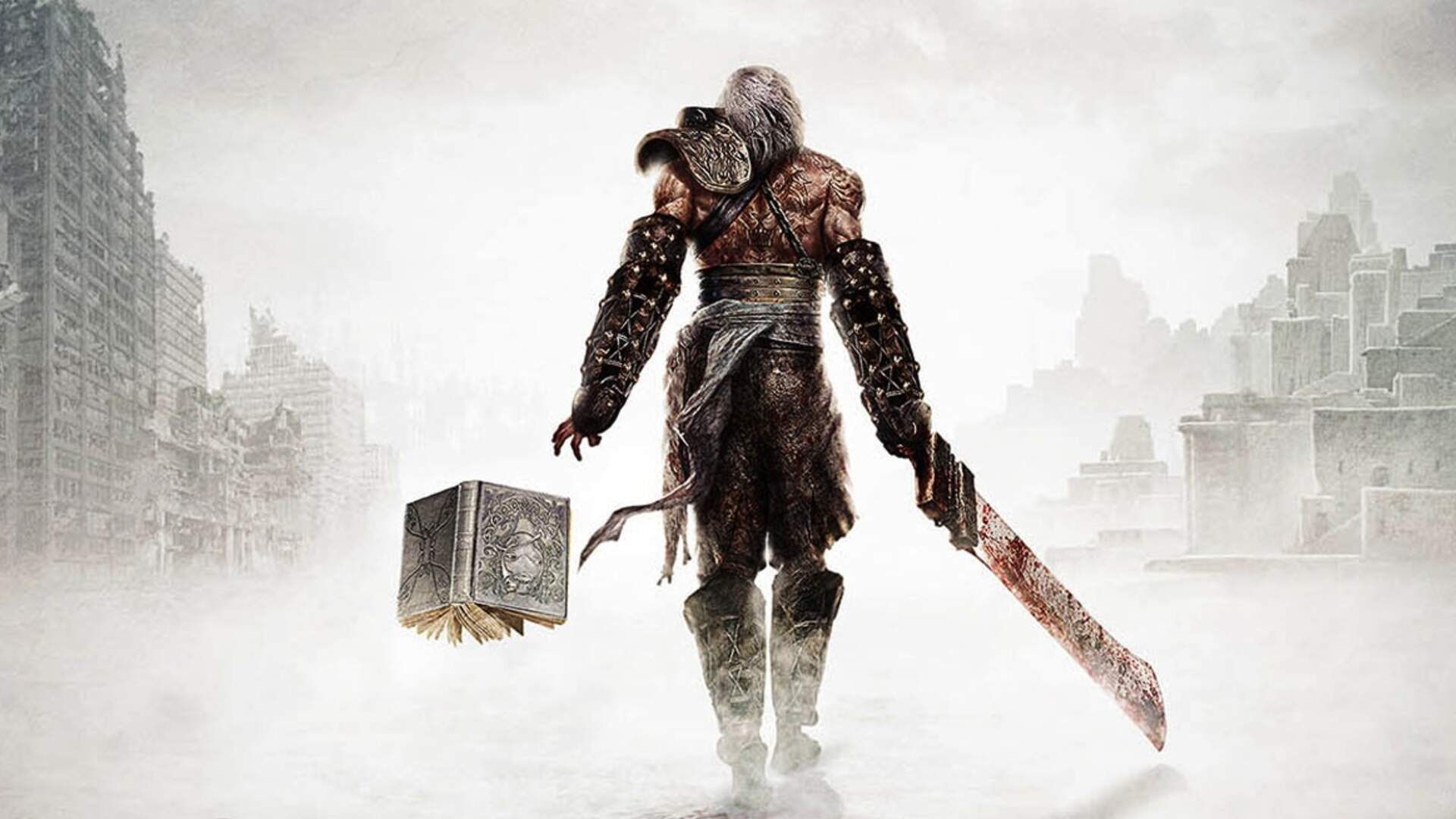Nier: Underappreciated Classic of the Outgoing Generation