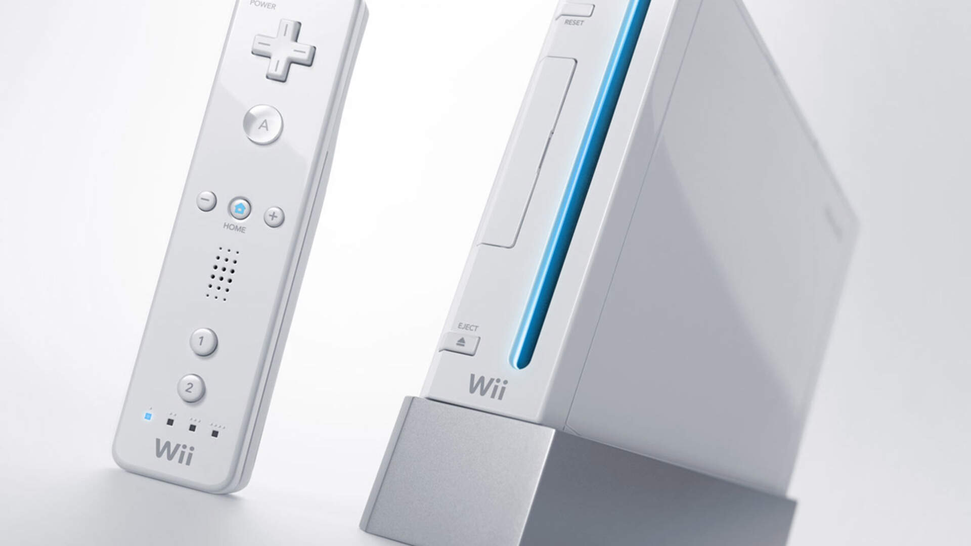 Wii Source Code Reportedly Revealed Through Nintendo Leaks