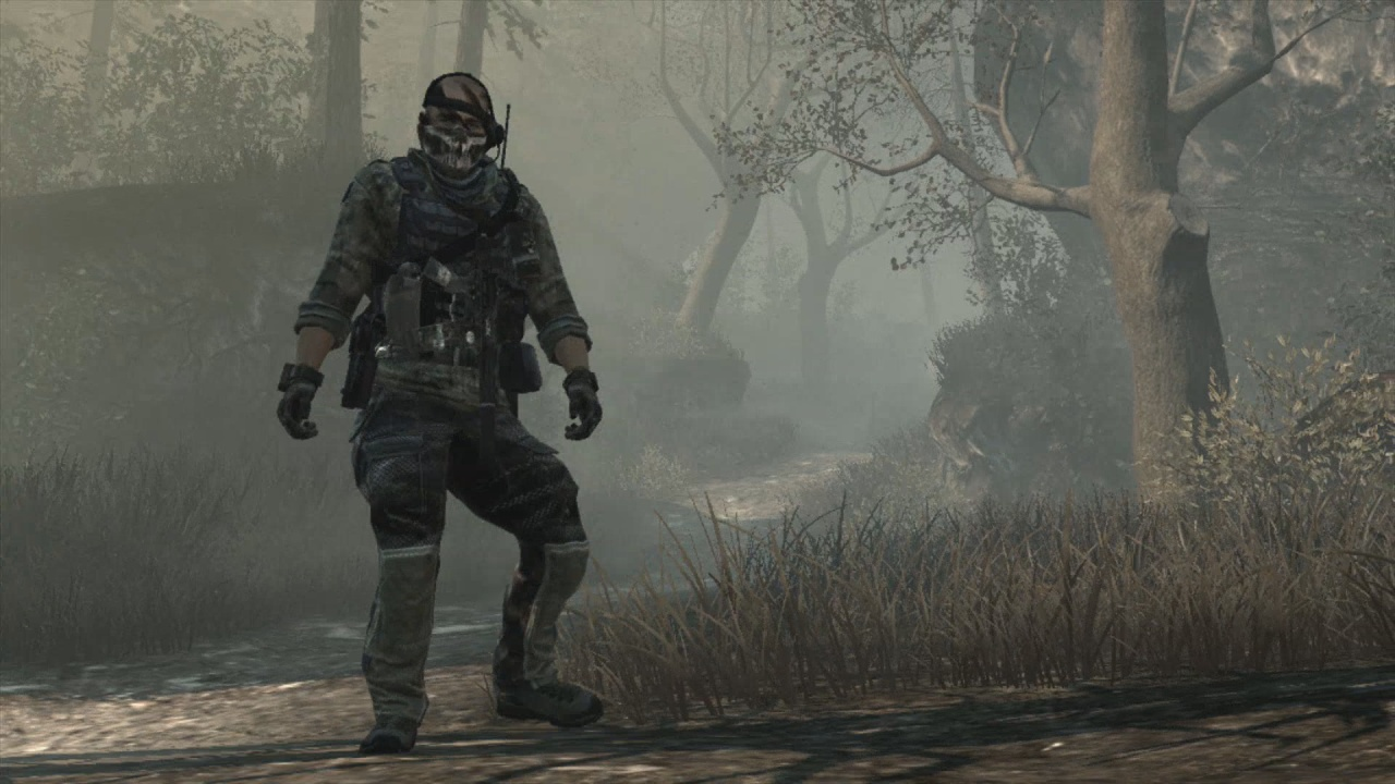 Cod Ghosts Walkthrough Complete Single Player Guide Usgamer