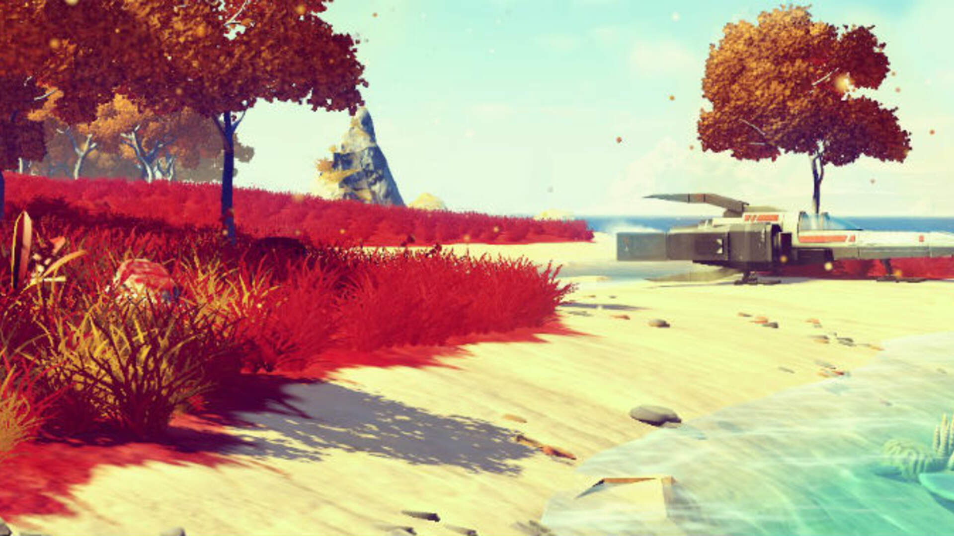 No Man's Sky: Exploring The Unknown