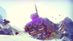 "No Man's Sky's ""Future That Has a History"""