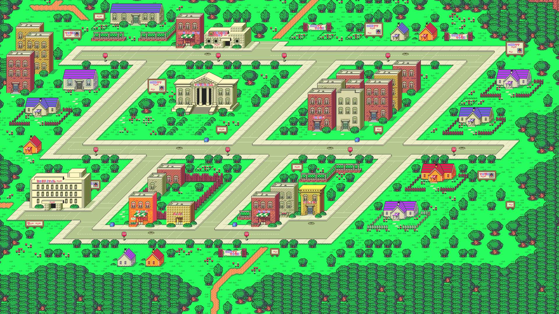 Earthbound Out Today for Virtual Console