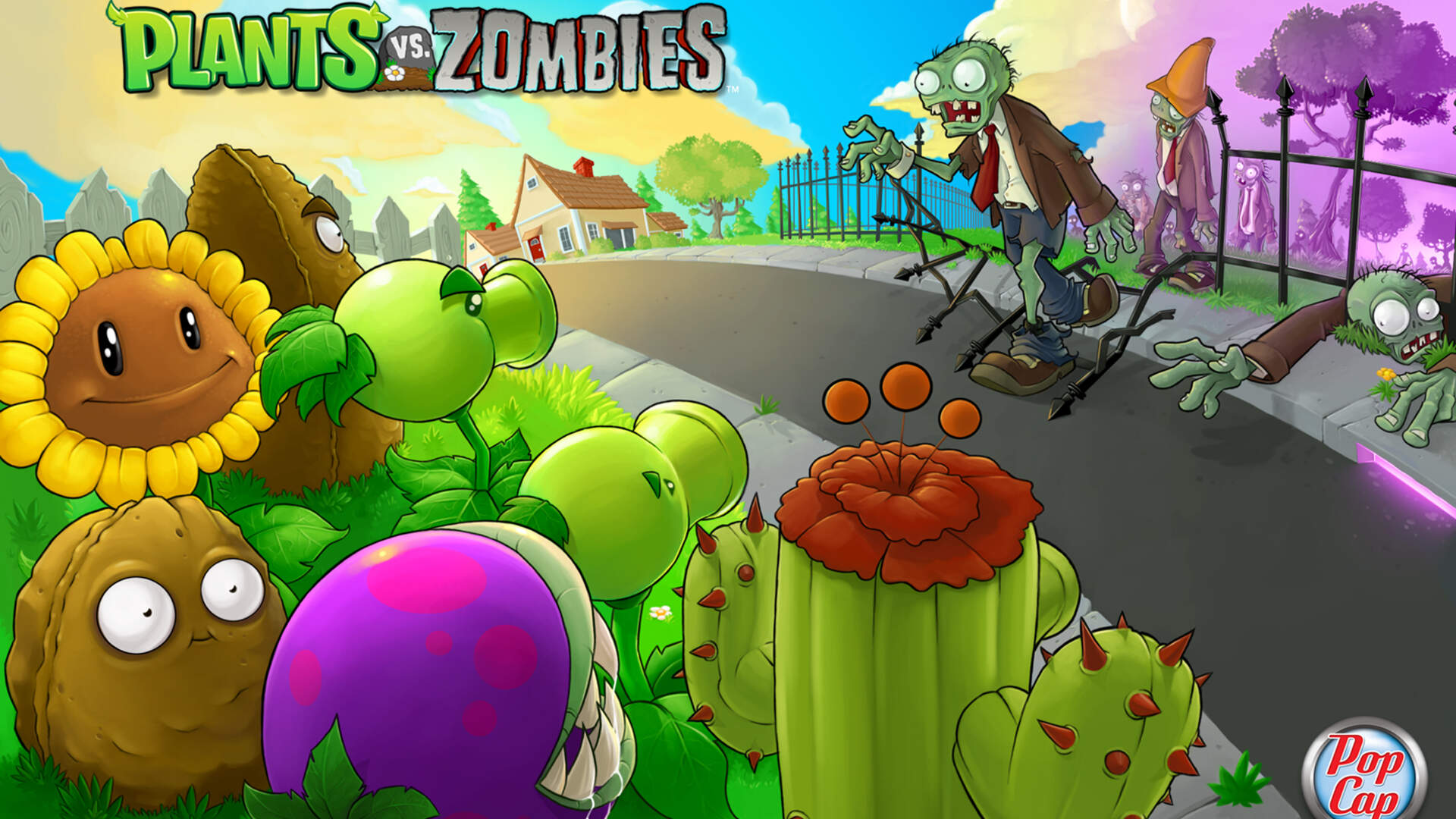 How Plants Vs Zombies 2 Works As A Free To Play Game Usgamer